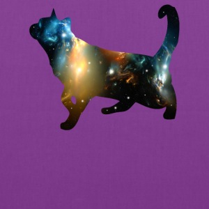 CELESTIAL CAT T-Shirts - Tote Bag
