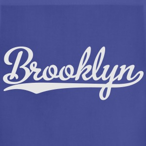 Brooklyn T-Shirt - Adjustable Apron