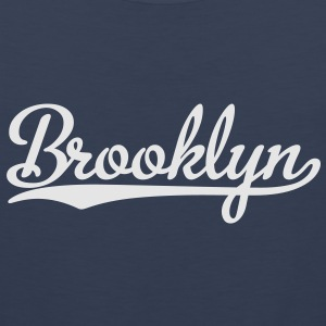 Brooklyn T-Shirt - Men's Premium Tank