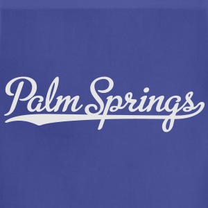 Palm Springs T-Shirt - Adjustable Apron