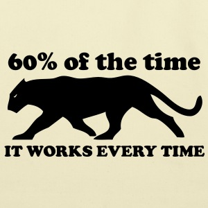 Sex Panther T-Shirts - Eco-Friendly Cotton Tote