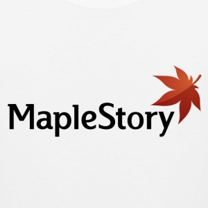 MapleStory T-Shirts - Men's Premium Tank