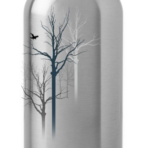 TREES 3 T-Shirts - Water Bottle