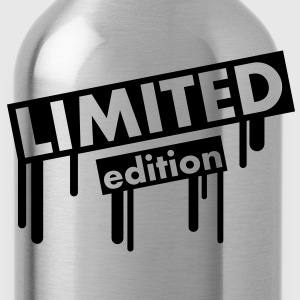 limited_edition T-Shirts - Water Bottle