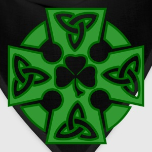Celtic cross - Bandana