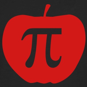 Apple Pi Classic - Men's Premium Long Sleeve T-Shirt