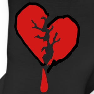 Bleeding Heart T-Shirts - Leggings