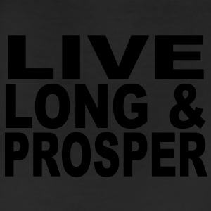 Live long & Prosper t-shirt design T-Shirts - Leggings