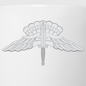 Freefall (HALO) T-Shirts - Coffee/Tea Mug