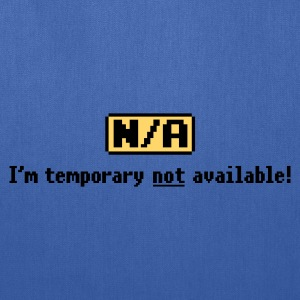 N/A - Not available + Symbol 2c Kids' Shirts - Tote Bag