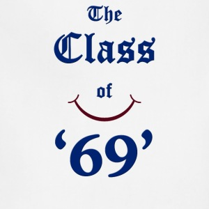 The Class of '69' - Adjustable Apron