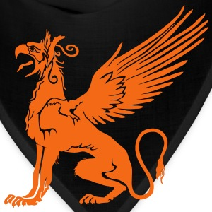 GRYPHON OF ANDROS T-Shirts - Bandana
