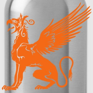 GRYPHON OF ANDROS T-Shirts - Water Bottle