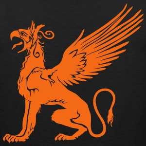 GRYPHON OF ANDROS T-Shirts - Men's Premium Tank