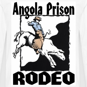 Rodeo Shirt - Men's Premium Long Sleeve T-Shirt