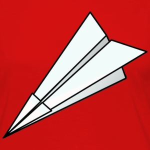 Paper Planes Tee - Women's Premium Long Sleeve T-Shirt