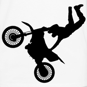 motocross T-Shirts - Men's Premium Long Sleeve T-Shirt