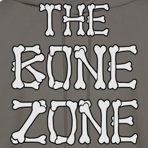 The Bone Zone - Men's - Men's Hoodie