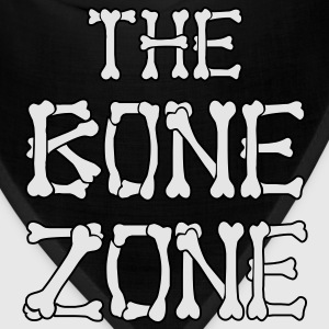 The Bone Zone - Men's - Bandana