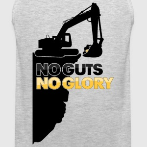 No Guts, No Glory - Men's - Men's Premium Tank