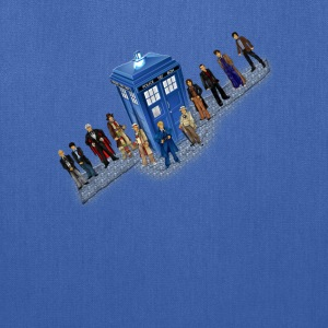 11 doctor T-Shirts - Tote Bag