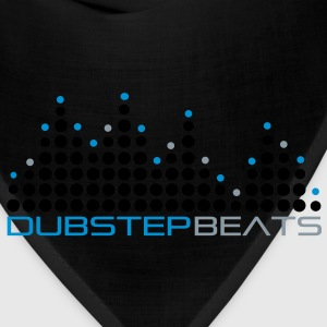 Dubstep Music  T-Shirts - Bandana