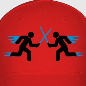speed_fighters T-Shirts - Baseball Cap