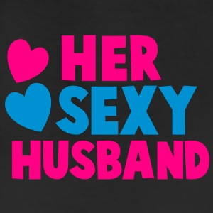 Her Sexy Husband T-Shirts - Leggings