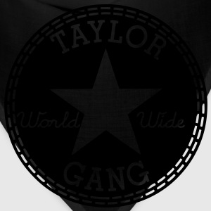 Taylor Gang T-Shirts- stayflyclothing.com - Bandana
