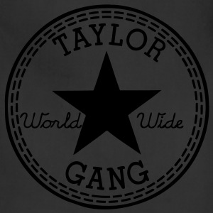 Taylor Gang T-Shirts - stayflyclothing.com - Adjustable Apron