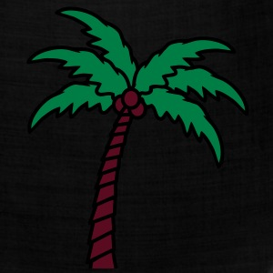 palm_tree T-Shirts - Bandana