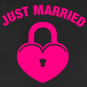 just married  T-Shirts - Leggings