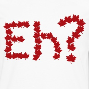 Eh Canada Day  - Men's Premium Long Sleeve T-Shirt