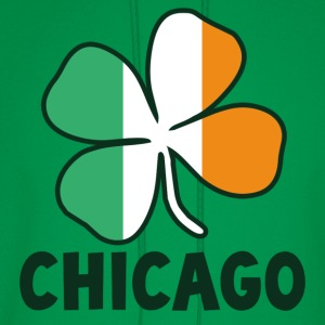 Chicago Irish T-Shirts - Men's Hoodie