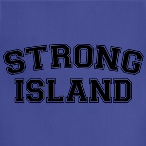 Strong Island T-Shirts - Adjustable Apron