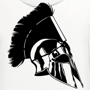 Helm HD VECTOR T-Shirts - Contrast Hoodie