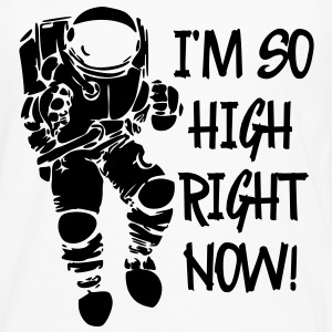 I'm So High Right Now T-Shirts - Men's Premium Long Sleeve T-Shirt