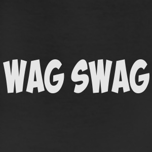 wag swag T-Shirts - Leggings