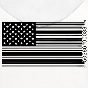 America HD VECTOR T-Shirts - Contrast Hoodie