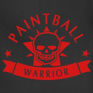 Paintball Warrior T-Shirts - Adjustable Apron