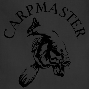 Carpmaster Heavyweight T-Shirt - Adjustable Apron