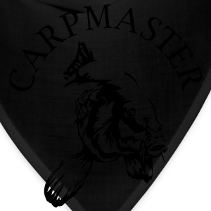 Carpmaster Heavyweight T-Shirt - Bandana