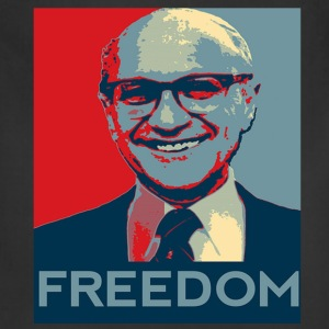 Milton Friedman - Adjustable Apron