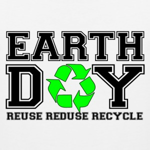 earth day - Men's Premium Tank