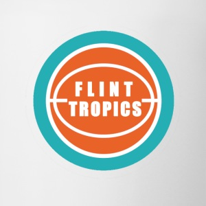 Flint Tropics T-Shirts - Coffee/Tea Mug