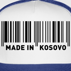 Made in Kosovo - Trucker Cap