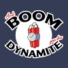 And BOOM goes the Dynamite T-Shirt - Men's Premium T-Shirt