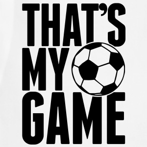 soccer - that's my game T-Shirts - Adjustable Apron