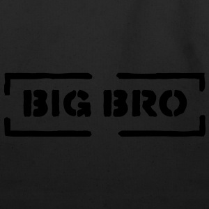big bro T-Shirts - Eco-Friendly Cotton Tote