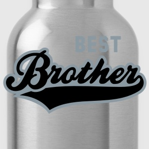 BEST Brother 2 Colors Shirt RN - Water Bottle